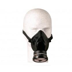 Μάσκα Μισού Προσώπου POLIMASK T50 Με Φίλτρο SEKUR 3101-001 Μάσκες Προστασίας + Φίλτρα