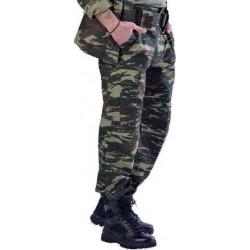 Παντελόνι Παραλλαγής Ergosafety 5221-530 Παντελόνια