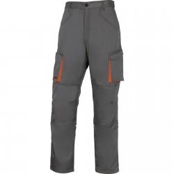 Παντελόνι Εργασίας M2PA2 Γκρι DELTA PLUS Παντελόνια & Επιγονατίδες