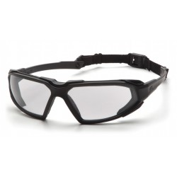 Γυαλιά Αντιθαμπωτικά Ασημί-Καθρέπτης  Φακός Pyramex Highlander 91064 Προϊόντα Προστασίας Κεφαλής & Προσώπου