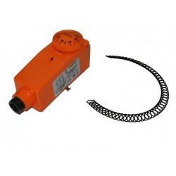 Υδροστάτης Επαφής ΙΜΙΤ 0-90οC Εξαρτήματα Θέρμανσης
