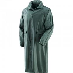 Αδιάβροχη Καπαρντίνα από POLYAMID Σε Χακί Χρώμα Αδιάβροχα