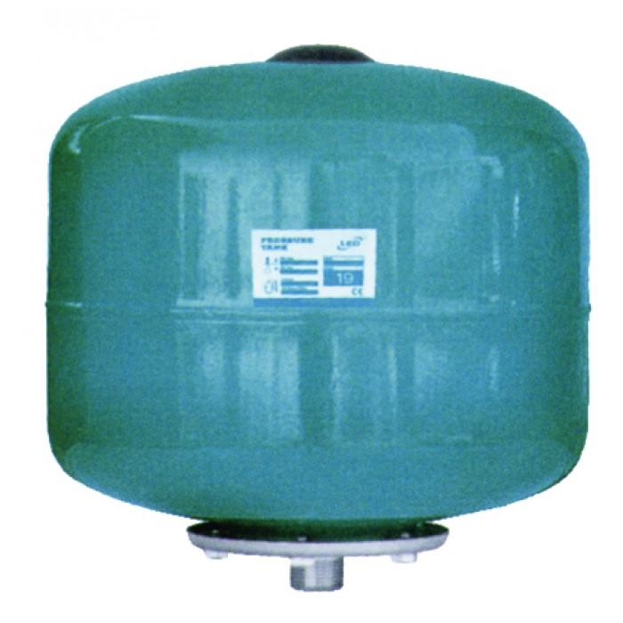 Δοχείο Διαστολής Πιεστικών Συγκροτημάτων LEPONO Σφαιρικό 24L Εξαρτήματα Θέρμανσης